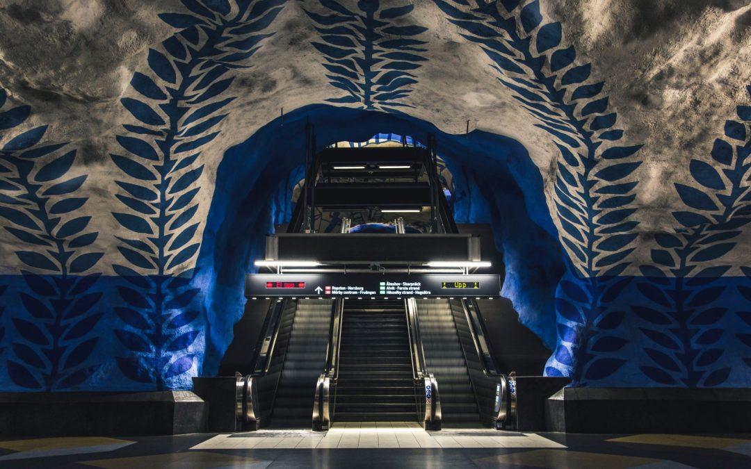 The Ultimate Stockholm Sweden Bucket List
