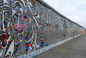 For anyone traveling to Berlin, the Berlin Wall is an absolute must see.