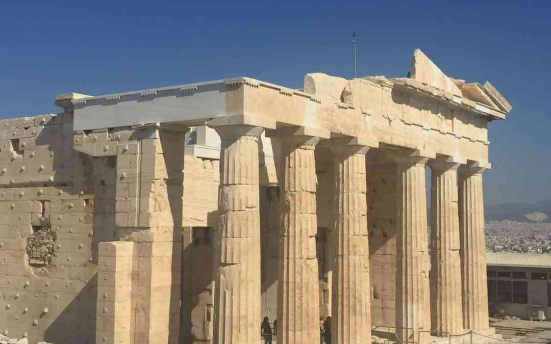 True Life I Visited Athens: 12 Things You NEED to Know Right Now Before Exploring Athens Greece