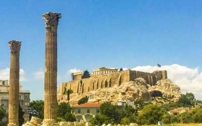 Athens Bucket List: 13 sites you can't miss in Athens and that you need to put on your Athens Itinerary