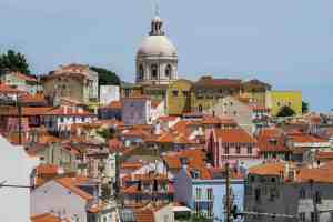 Lisbon Portugal is amazing, but you don't need to book a Fado Tour to enjoy this city and its culture.
