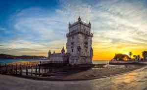 Belem Tower is stunning, but I don't think you need to go to the top.