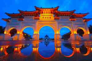 Taipei is a safe, fun and interesting city for any solo traveler to visit.
