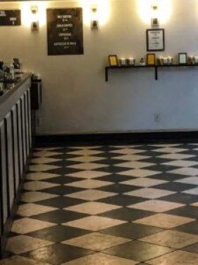 Ninth Street Coffee