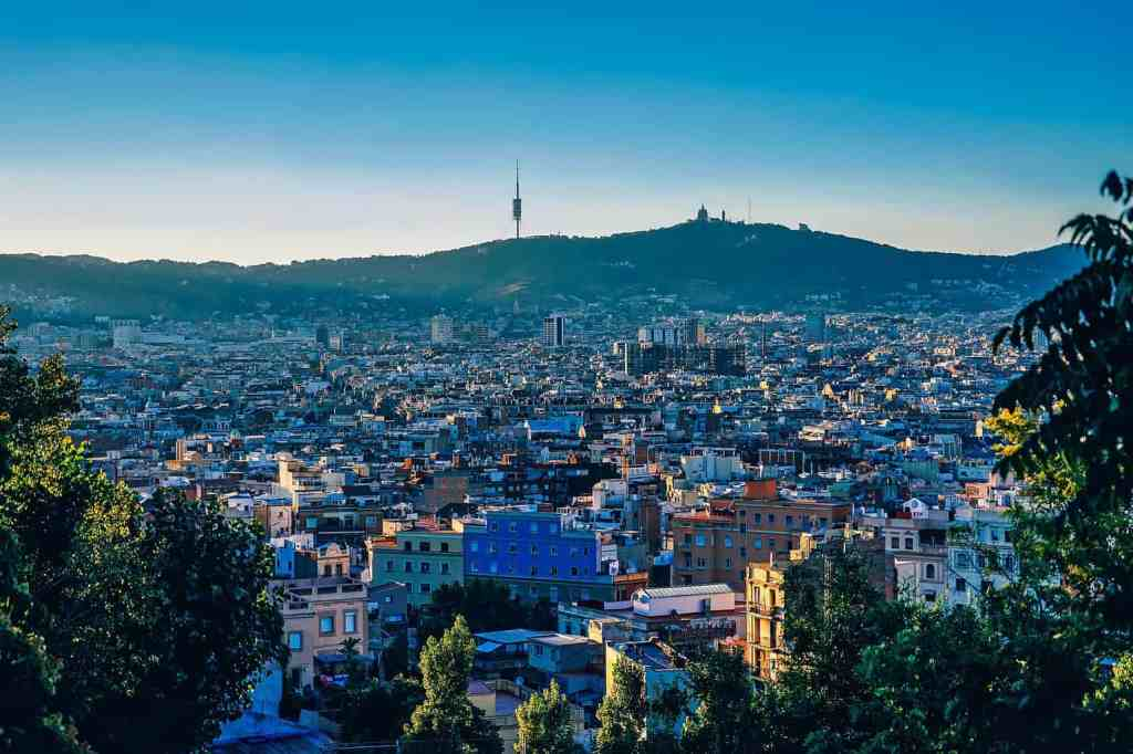 Use these Barcelona tips and I know that you'll love Barcelona almost as much as I do.