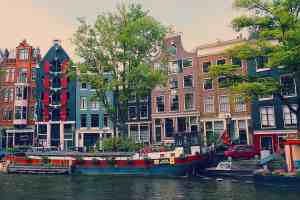 First Time in Amsterdam? Check out These Travel Mistakes You Must Avoid