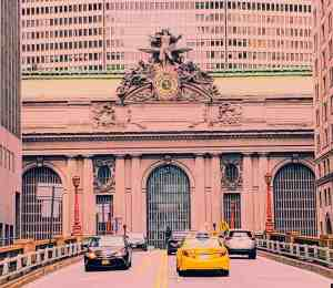 Between the gastronomic and architectural beauty, Grand Central Terminal is an amazing, budget-friendly place to explore.