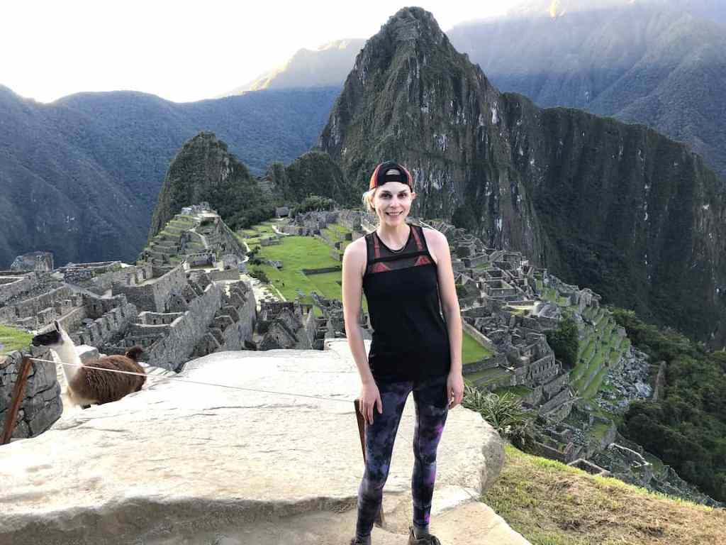 Catherine helps families budget for, plan and enjoy trips to places like Machu Picchu, Peru.