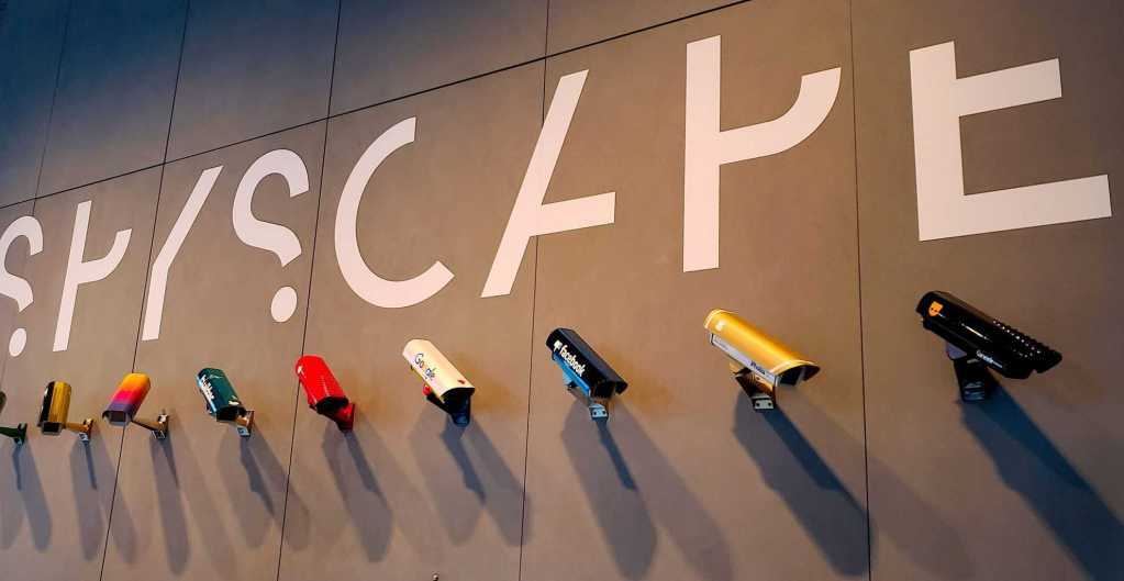 Spyscape is a fun and interactive museum that you should definitely check out during your next visit to NYC.