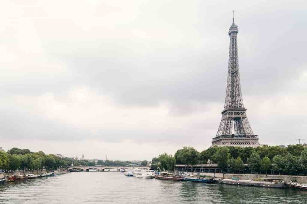 A river cruise along the Seine is a great way to relax and enjoy one of a kind views of Paris.