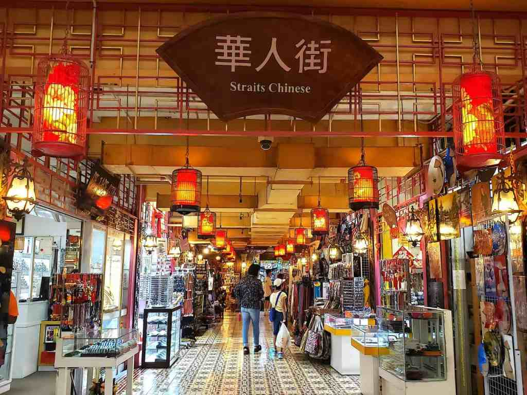 Some of the amazing shops that you'll find while wandering through Central Market.