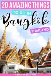 Bangkok Thailand Travel | Bangkok Itinerary | Bangkok Travel Guide | Bangkok Things to Do | Best Things to do in Bangkok | Bangkok Thailand Things to Do | Bangkok Travel Tips | Bangkok Photography #BangkokTravel #BangkokThailand #BangkokGuide #VisitBangkok
