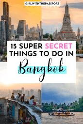 Things to do in Bangkok   What to do in Bangkok   Bangkok Thailand Things to do   Bangkok Itinerary   Bangkok Travel Guide   Bangkok Travel Tips   Bangkok Photography   Bangkok Shopping   Bangkok Thailand   Bangkok Places to Visit   Unusual Things to do in Bangkok #TravelBangkok #TravelThailand #BangkokGuide #BangkokItinerary