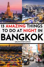 Bangkok Itinerary | Bangkok Bars | Bangkok Clubs| Things to do in Bangkok | Things to do in Bangkok at Night | Bangkok Itinerary | Bangkok Nightlife| Bangkok Photography | Bangkok Shopping | Bangkok Thailand | Bangkok Things to do | Bangkok Guide | Bangkok Night Markets | Bangkok Travel #VisitBangkok #BangkokThailand #BangkokTravel #BangkokNightLife