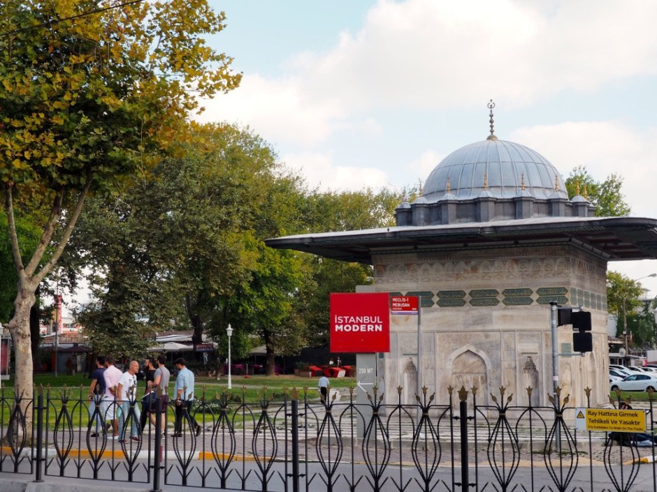 Istanbul On A Budget: 10 Free Things To Do In Istanbul - Girl x
