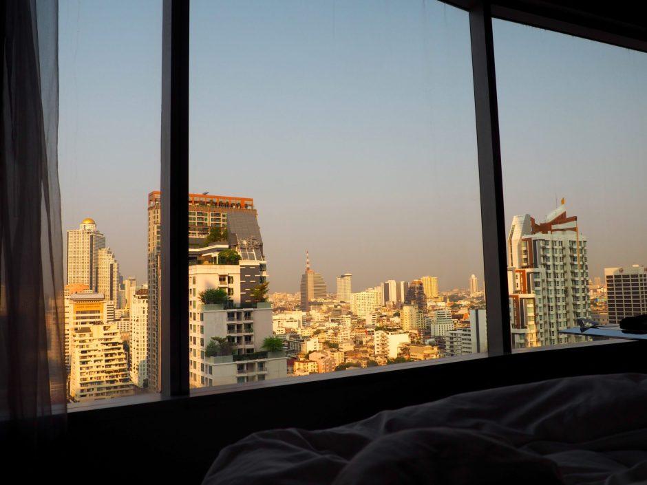 w hotel bangkok