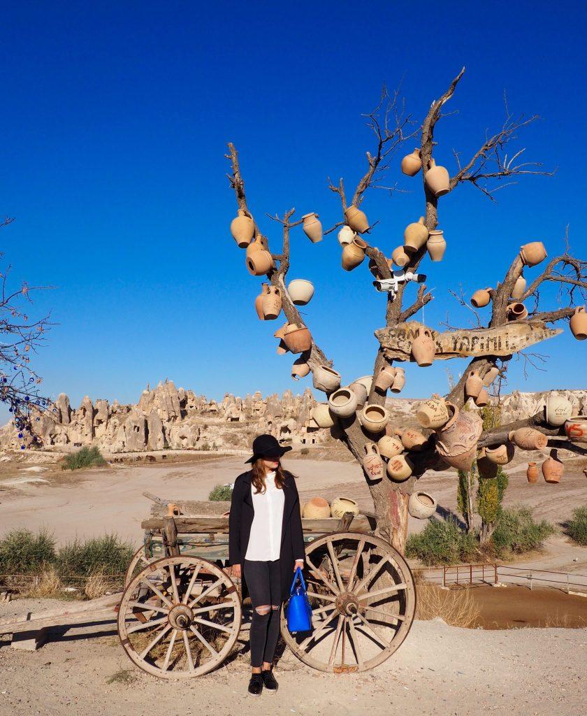 cappadocia experience