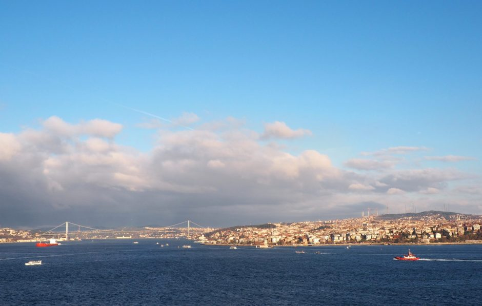 best view istanbul