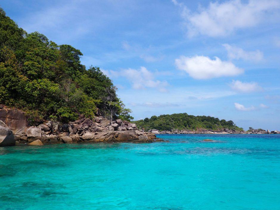similand islands