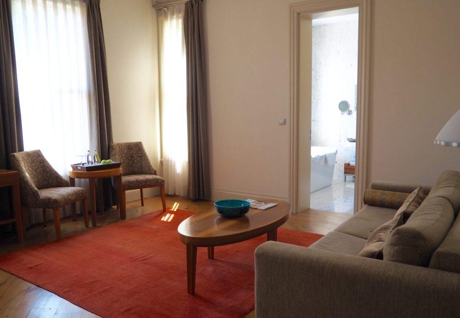 tomtom suites istanbul