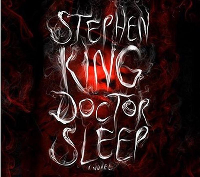 Doctor Sleep Book