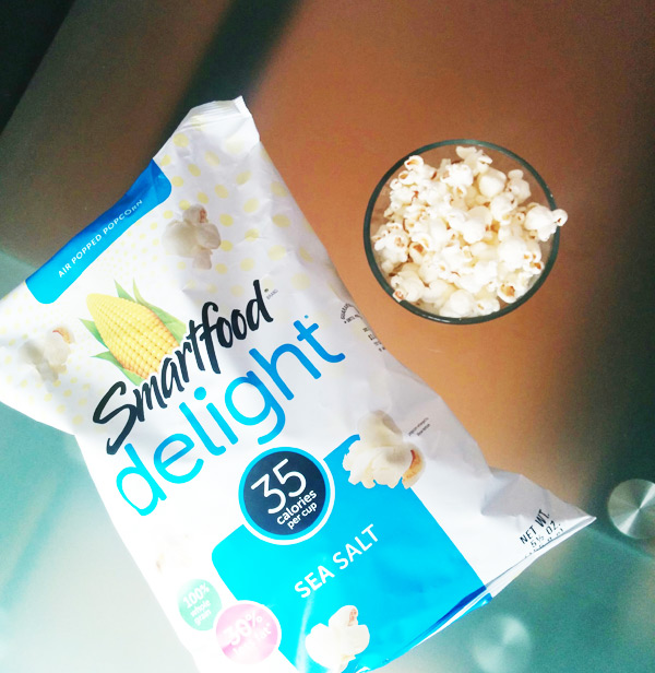 Smartfood Delight Popcorn