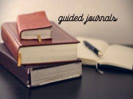 5 Awesome Guided Journals