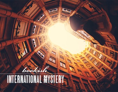 International Mystery Books