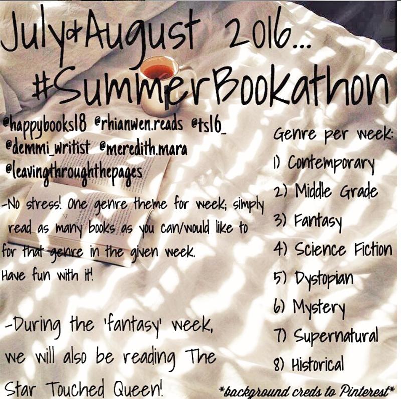 summerbookathon
