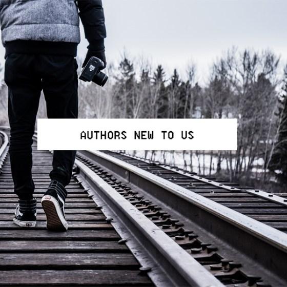 Author Love