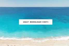BookBlogger Events