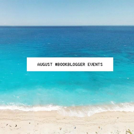 BookBlogger Events