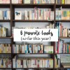 Fave Books