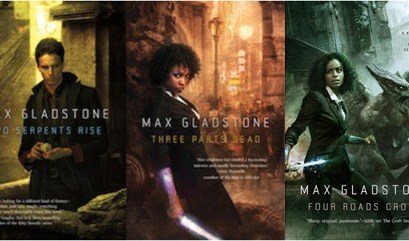 The Craft Sequence Book Series