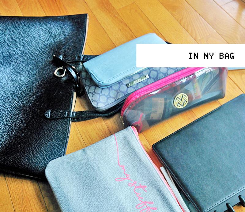 In My Bag