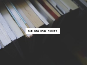 big book summer