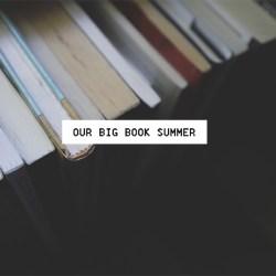 big book summer