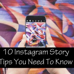instagram stories guide