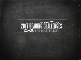 The Master List of 2017 Reading Challenges