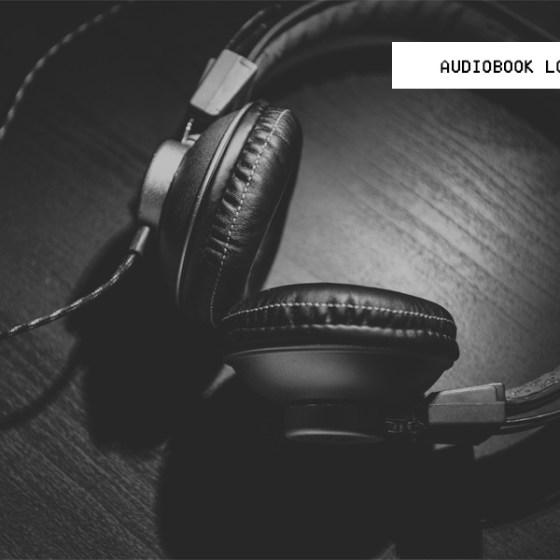 Audiobook Lovin