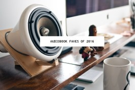 Audiobook Faves
