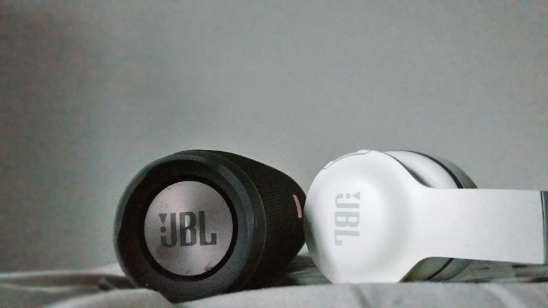 JBL Faves
