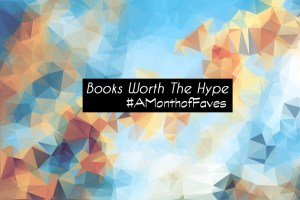 Books Worth the Hype