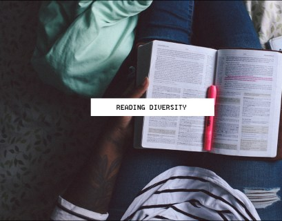 reading diversity