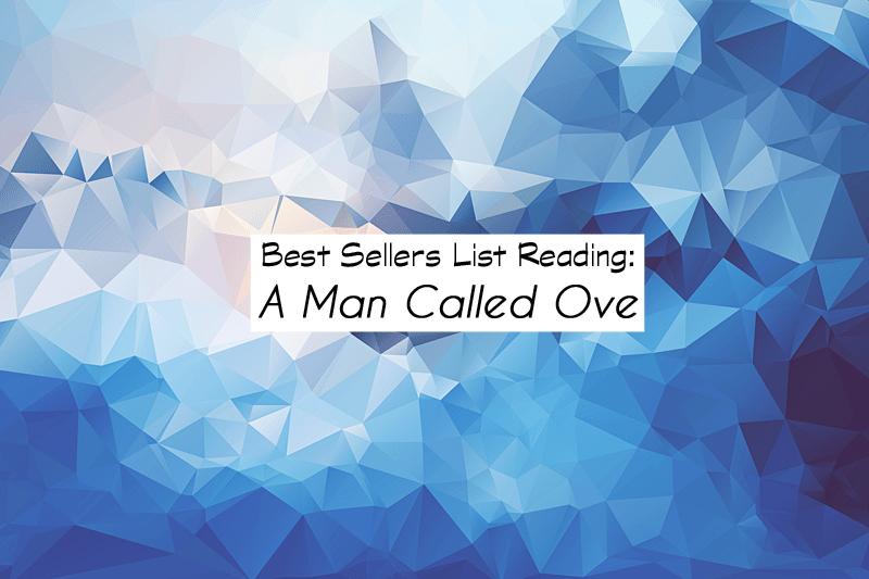 Man Called Ove (Book)