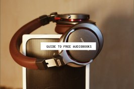 Guide to Free Audiobooks