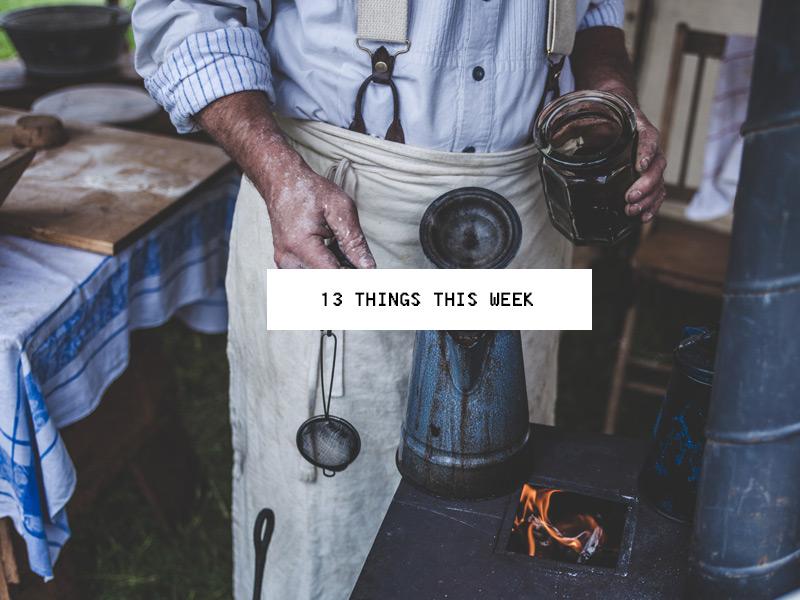13 Weekly Links