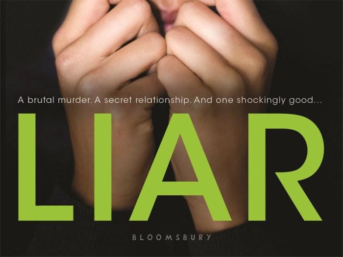 Liar (Book)