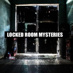 locked room mystery books