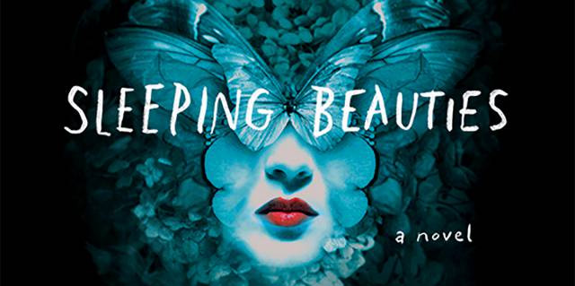 Sleeping Beauties (Book)